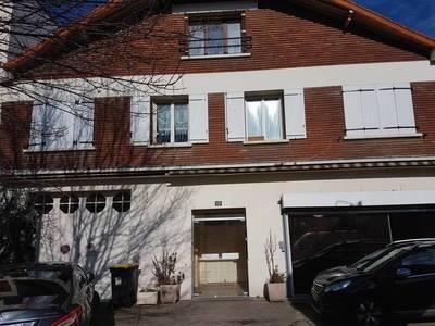 Location meublée chambre 56m² Aubervilliers (93300) - 650€