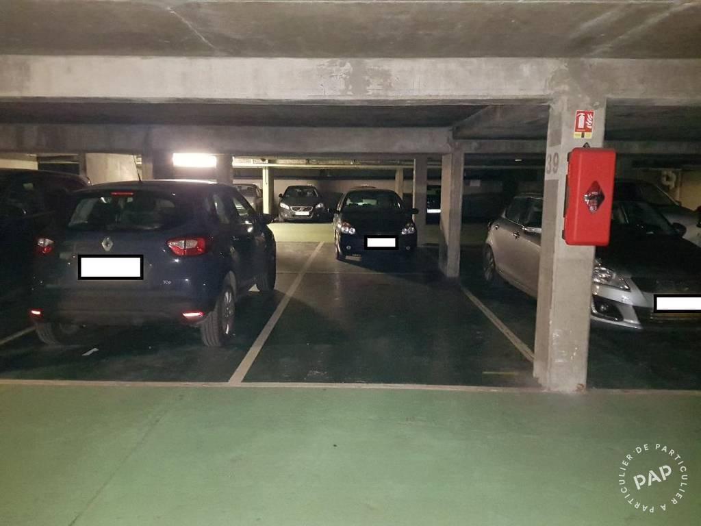 location garage parking boulogne billancourt 92100 120 de particulier particulier pap. Black Bedroom Furniture Sets. Home Design Ideas