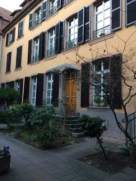 Location appartement 2pièces 67m² Colmar (68000) - 750€