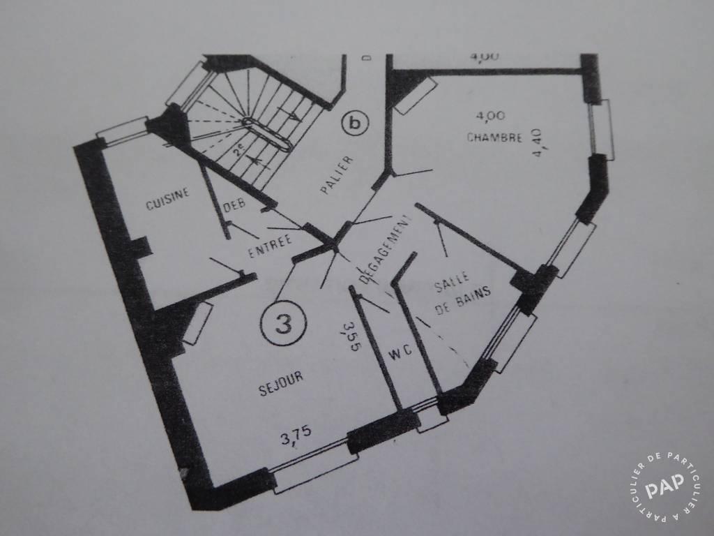 location appartement clamart 92140 appartement louer clamart 92140 journal des. Black Bedroom Furniture Sets. Home Design Ideas