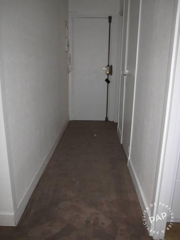 Location Appartement Paris 17E 33m² 1.100€