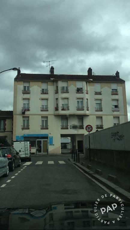 Vente et location Local commercial Aubervilliers (93300)
