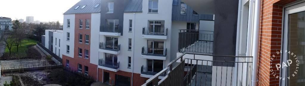 location appartement 4 pi ces 80 m creteil 94000 80 m e de particulier. Black Bedroom Furniture Sets. Home Design Ideas