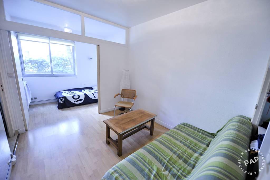 location appartement 2 pi ces 40 m nantes 44 40 m 600 de particulier particulier pap. Black Bedroom Furniture Sets. Home Design Ideas