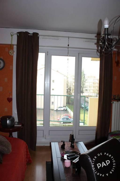 location appartement 2 pi ces 43 m metz 57 43 m 590 e de particulier particulier pap. Black Bedroom Furniture Sets. Home Design Ideas
