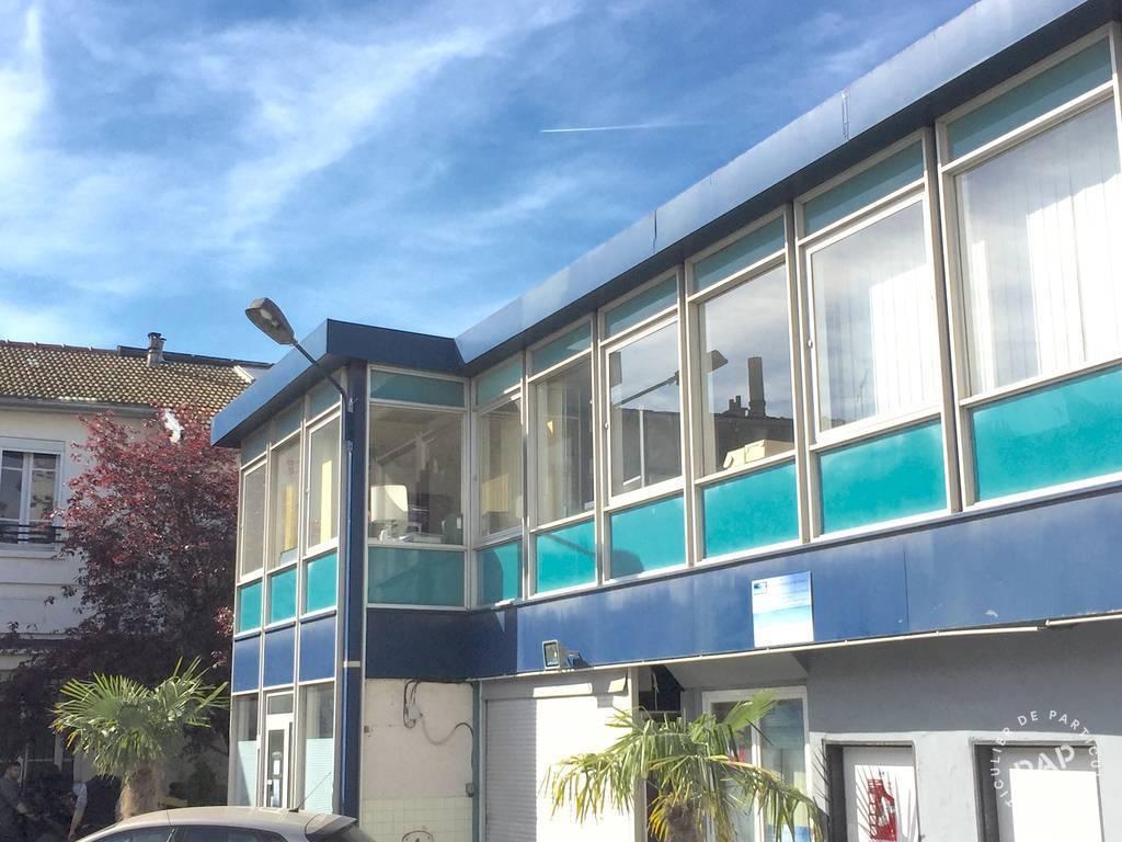 Location Bureaux et locaux professionnels Ivry-Sur-Seine (94200)