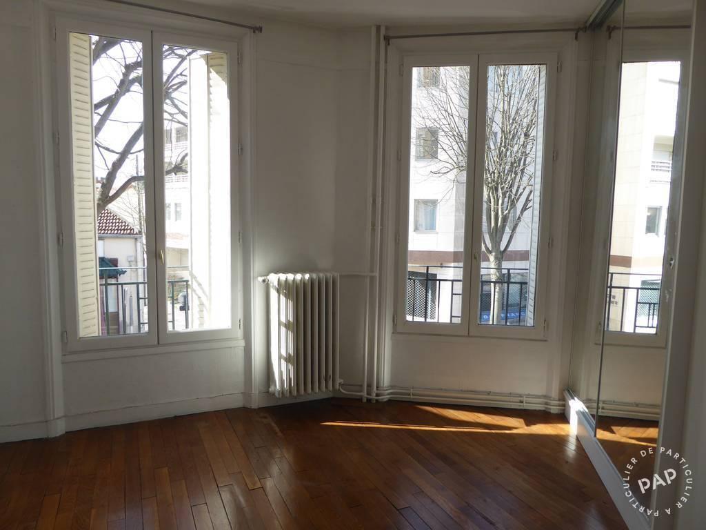 location appartement 2 pi ces 44 m clamart 92140 44 m 900 de particulier. Black Bedroom Furniture Sets. Home Design Ideas