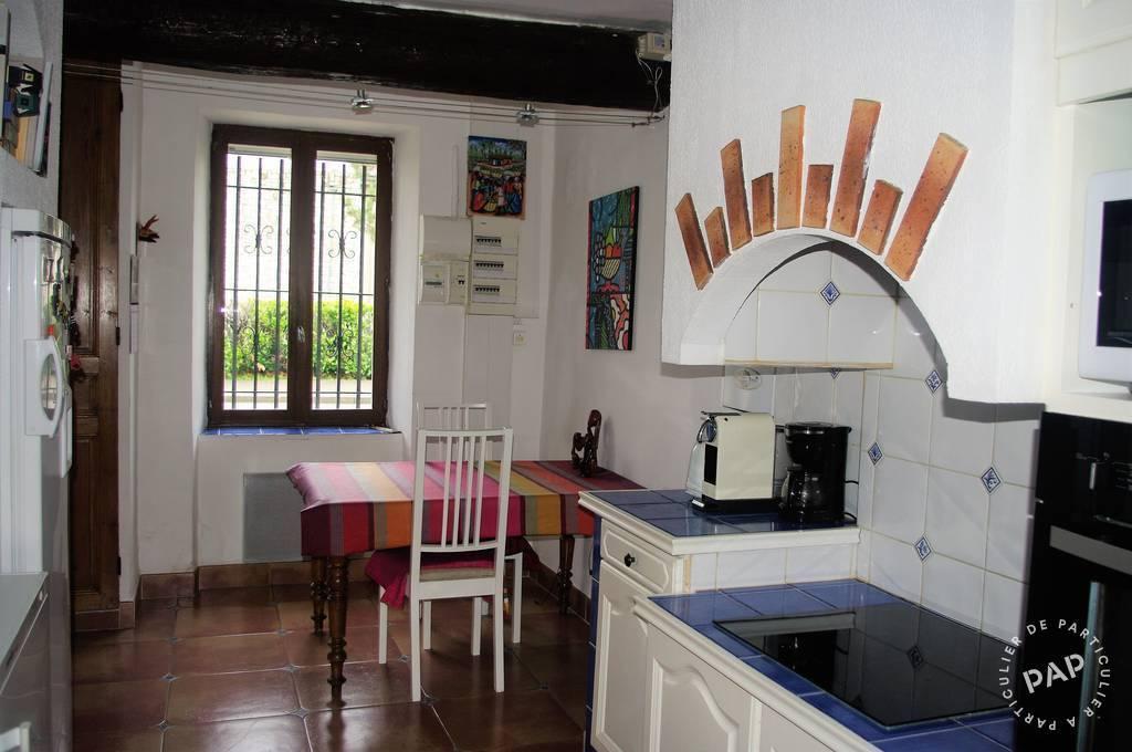 Vente maison 110 m salon de provence 13300 110 m for Maison salon de provence