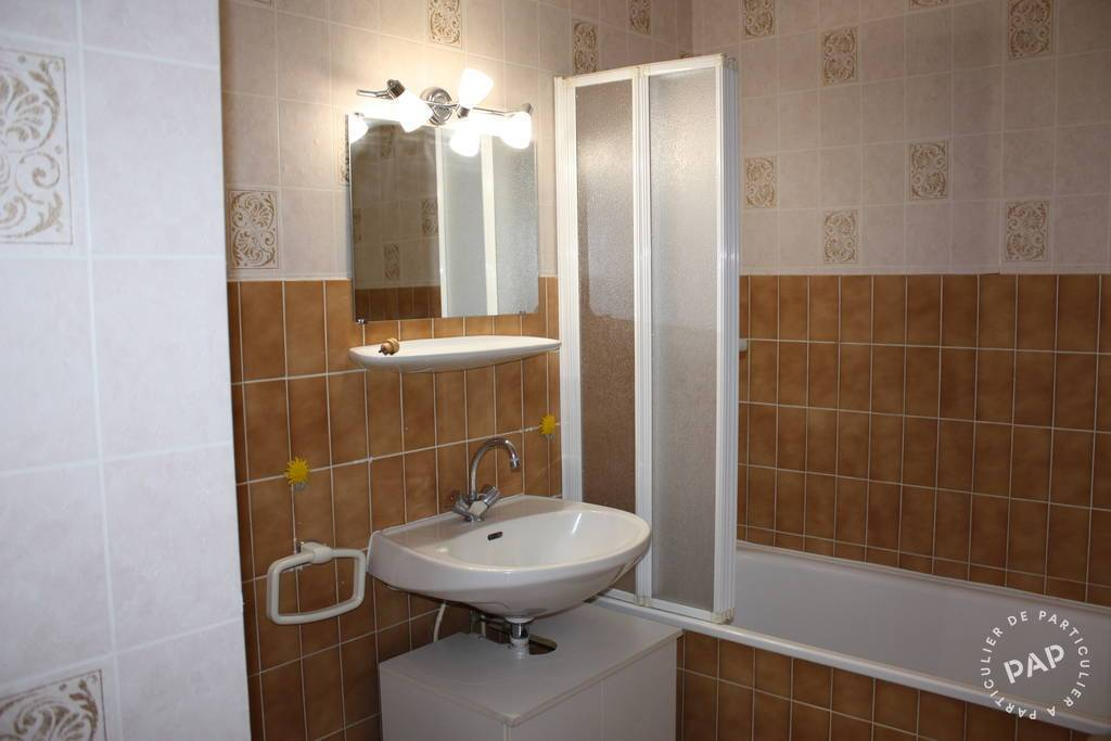Location appartement 2 pi ces 43 m metz 57 43 m for Chambre 57 metz