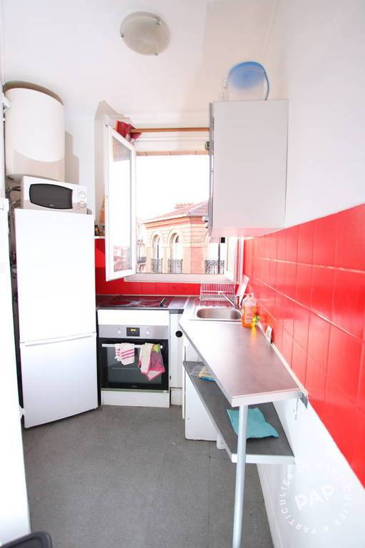 Location immobilier 550€ Colombes (92700)