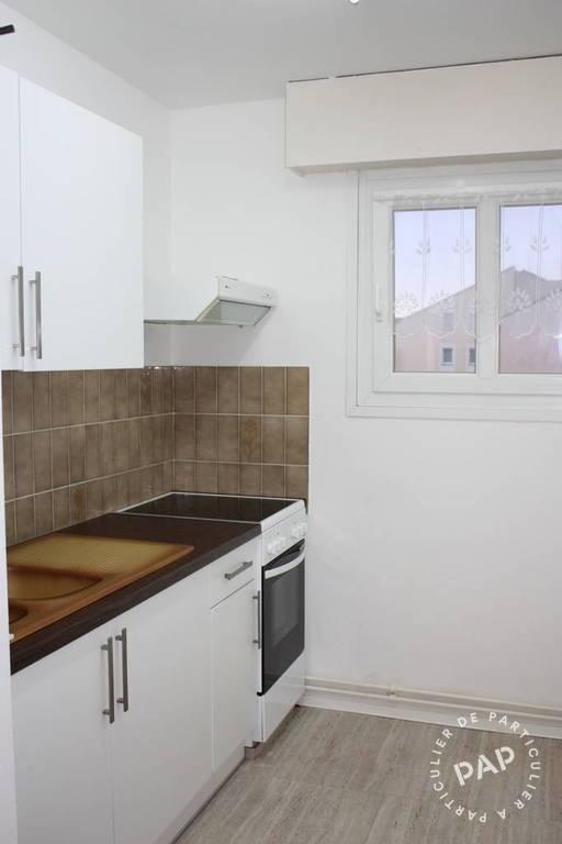 location appartement 2 pi ces 43 m metz 57 43 m 590 de particulier particulier pap. Black Bedroom Furniture Sets. Home Design Ideas