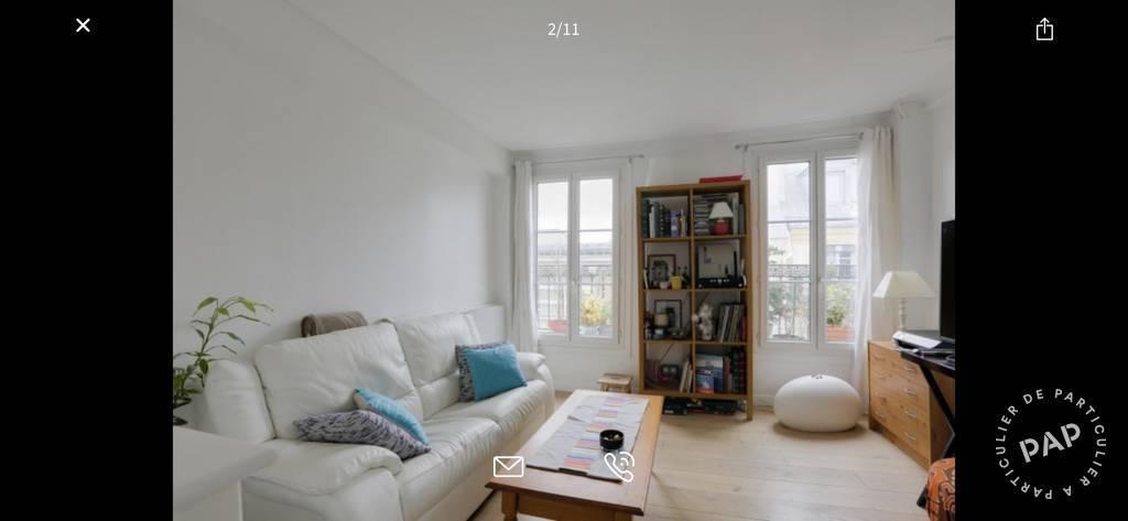Vente immobilier 695.000€ Paris 5E
