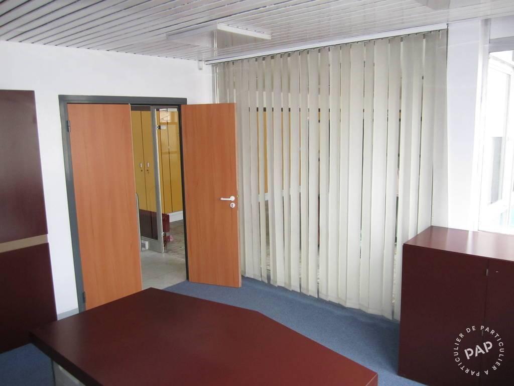 Bureaux et locaux professionnels Ivry-Sur-Seine (94200) 505€