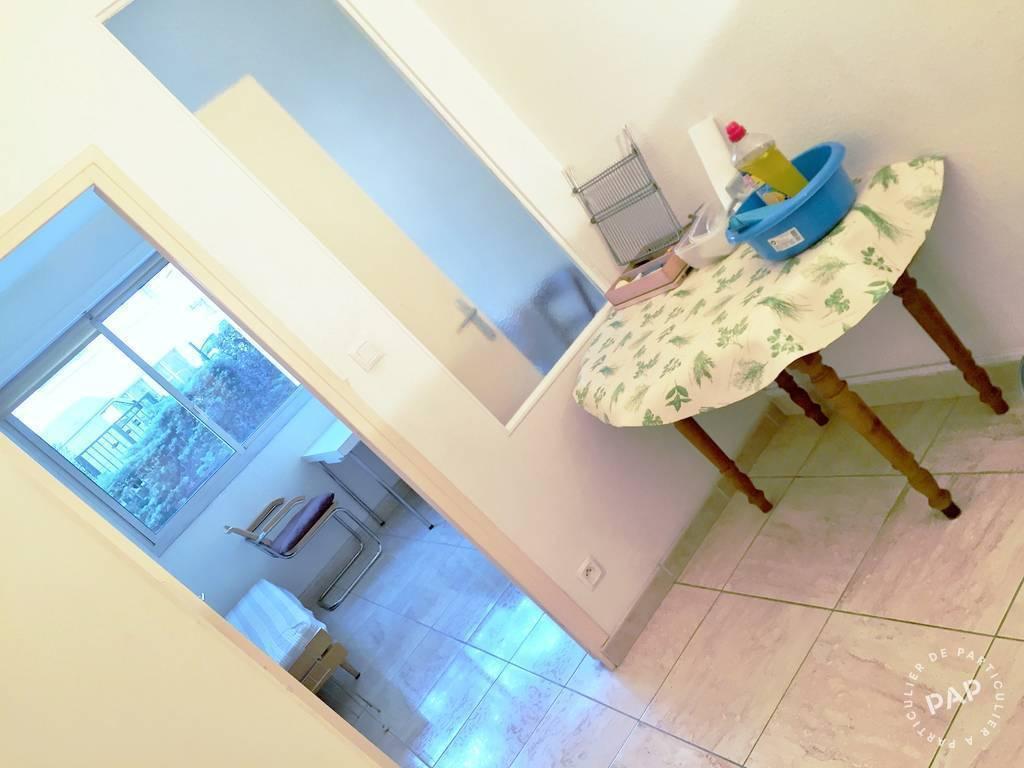 location meubl e appartement 2 pi ces 40 m nantes 44 40 m 600 e de particulier. Black Bedroom Furniture Sets. Home Design Ideas