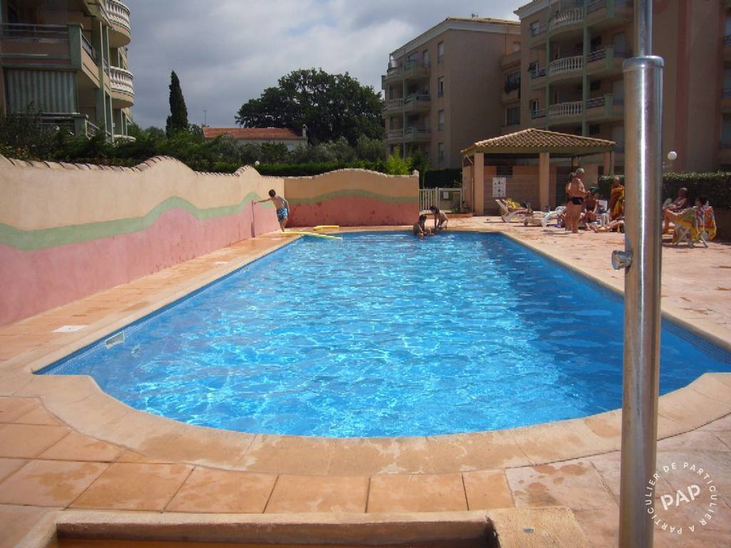 Appartement 105.000€ 25m² Frejus (83)