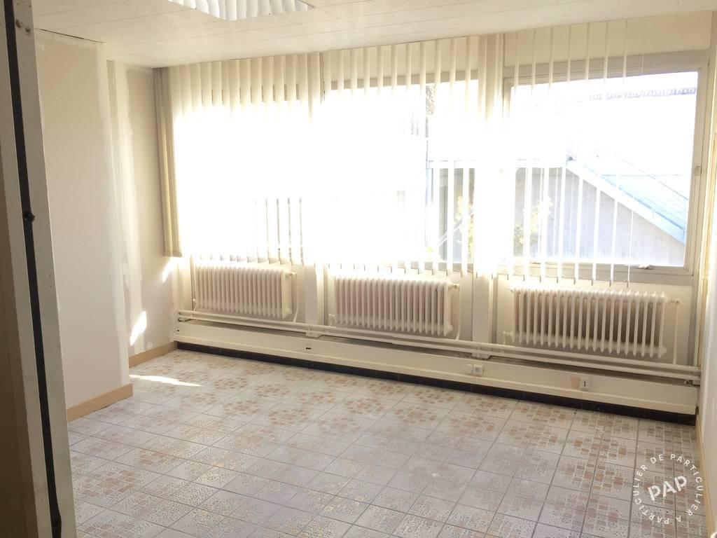 Bureaux et locaux professionnels 505€ 20m² Ivry-Sur-Seine (94200)