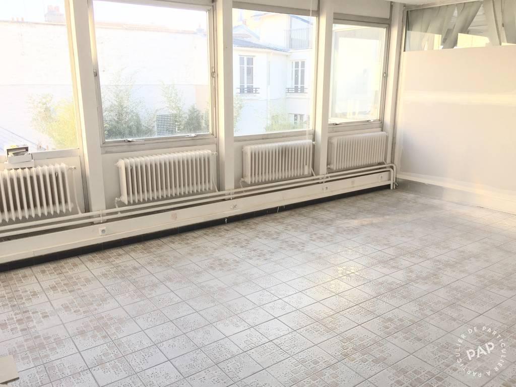 Location Ivry-Sur-Seine (94200) 20m²
