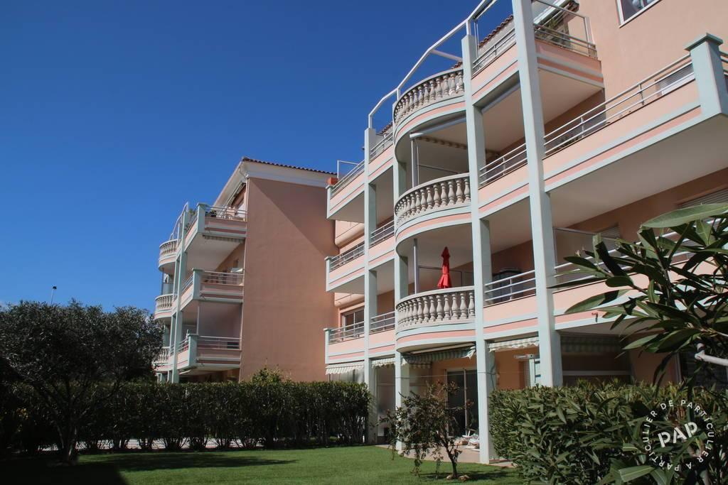 Immobilier Frejus (83) 105.000€ 25m²