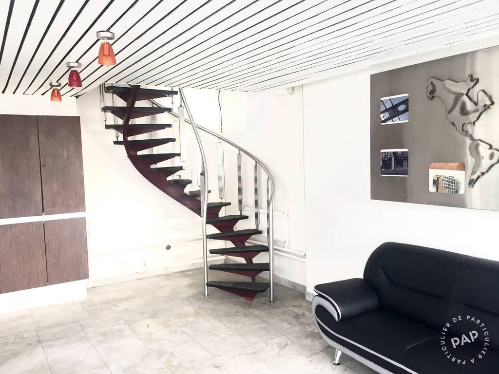 Immobilier Ivry-Sur-Seine (94200) 505€ 20m²