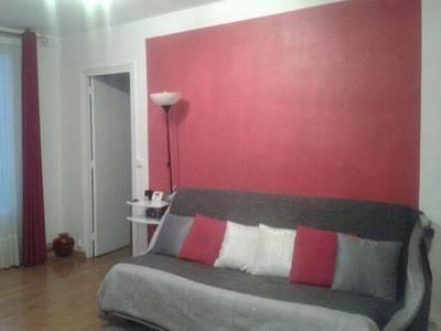 Location meublée appartement 3pièces 51m² Montreuil (93100) - 1.190€