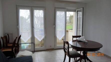 Location appartement 2pièces 44m² Vert-Le-Grand (91810) - 720€
