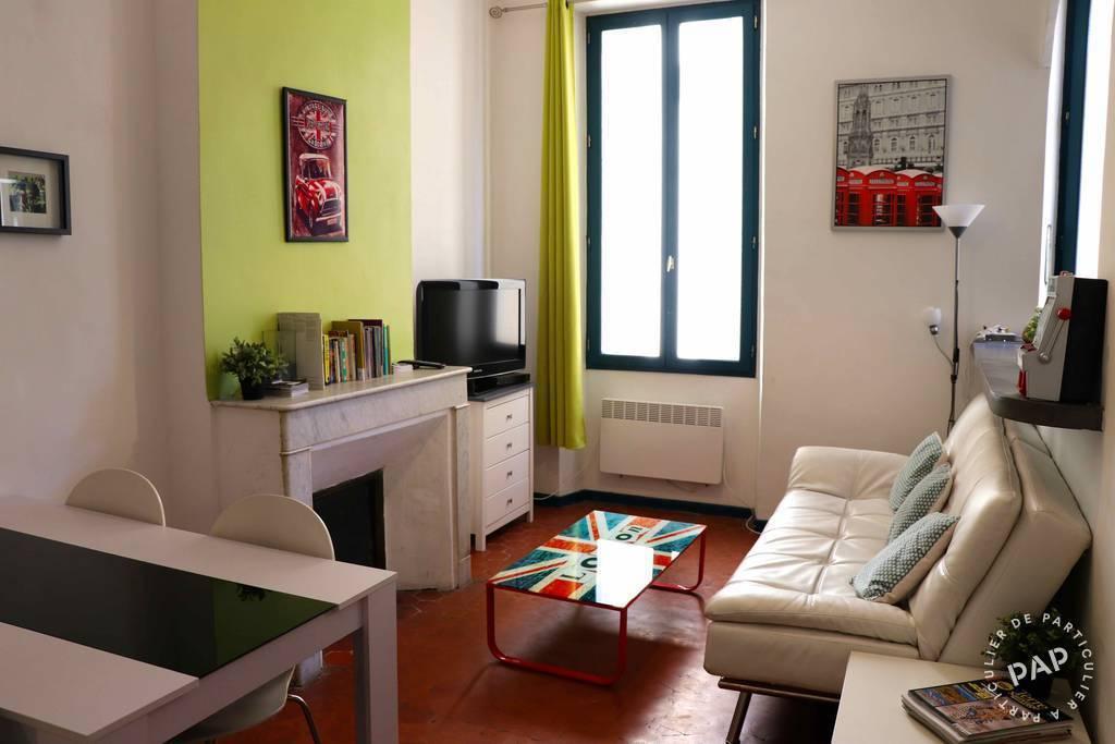 Location meubl e appartement 3 pi ces 46 m marseille 1er - Location chambre marseille particulier ...