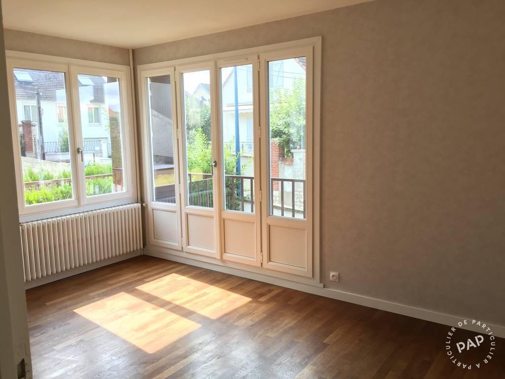 Location Maison Mantes La Jolie   M C B