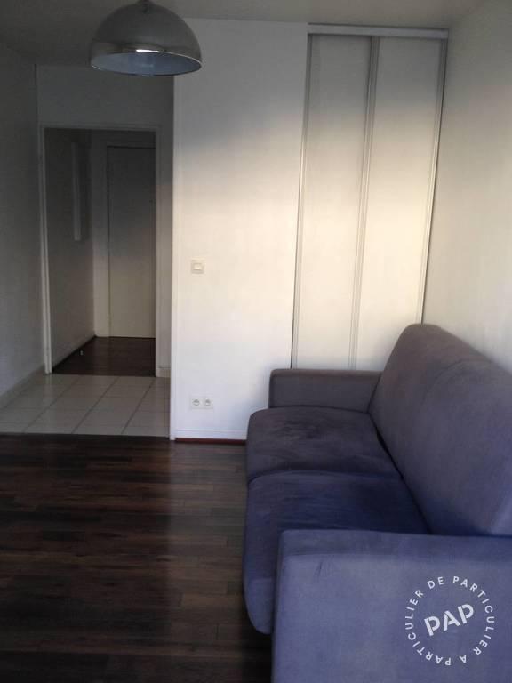 location studio 17 m montrouge 92120 17 m 735 e de particulier particulier pap. Black Bedroom Furniture Sets. Home Design Ideas