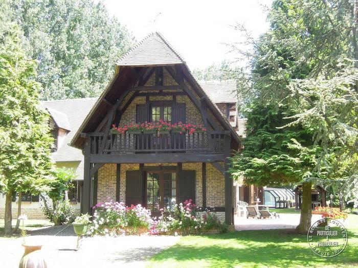 vente maison 240 m saint paul 60650 240 m e de particulier particulier pap. Black Bedroom Furniture Sets. Home Design Ideas