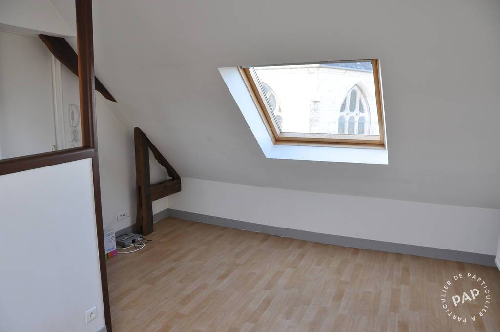 Location Appartement Allouville-Bellefosse (76190)