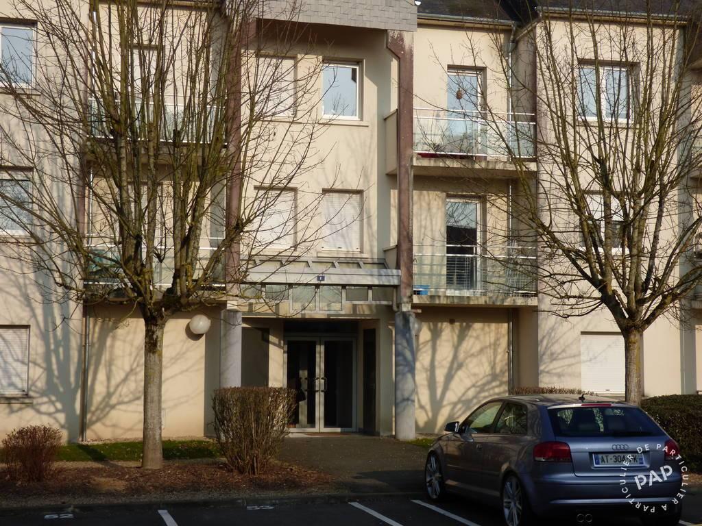 Location appartement 2 pi ces 55 m joue les tours 37300 for Location garage joue les tours