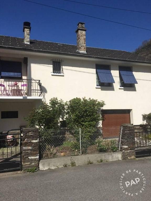 Vente Maison Bagneres-De-Luchon (31110)