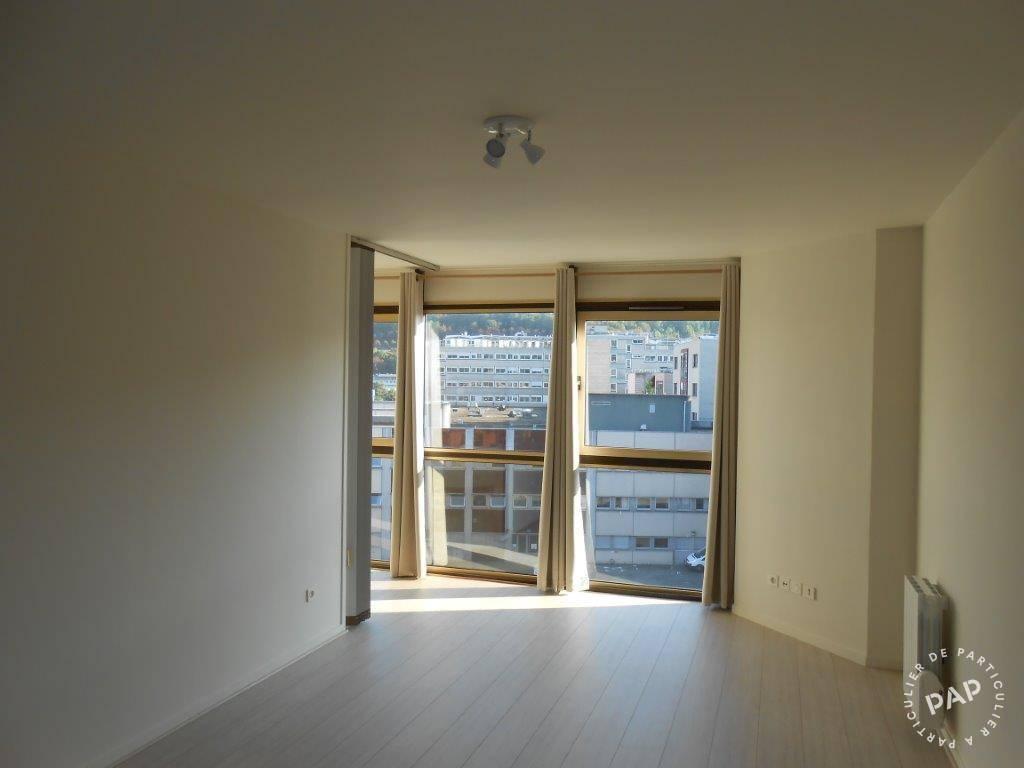 location appartement 2 pi ces 42 m rouen 76 42 m 587 e de particulier particulier pap. Black Bedroom Furniture Sets. Home Design Ideas