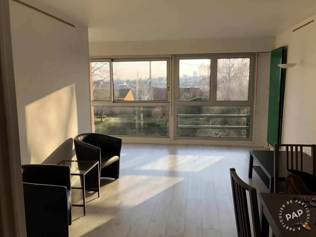 location meubl e appartement 2 pi ces 48 m pontoise 95 48 m 850 e de particulier. Black Bedroom Furniture Sets. Home Design Ideas