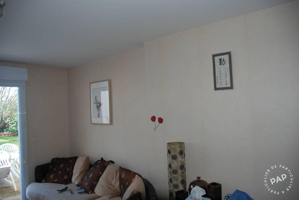 location maison 92 m nantes 44 92 m 930 e de particulier particulier pap. Black Bedroom Furniture Sets. Home Design Ideas