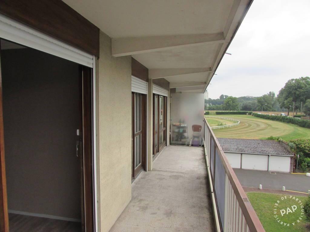Vente immobilier 96.000€ Orleans (45)