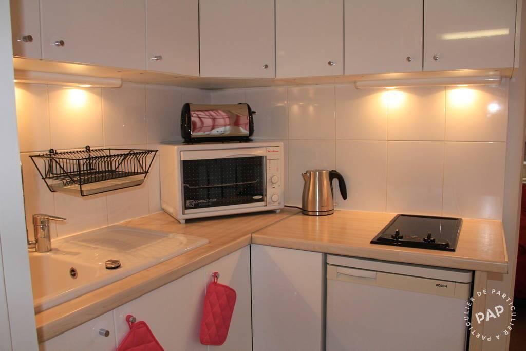 Location immobilier 1.390€ Paris 2E
