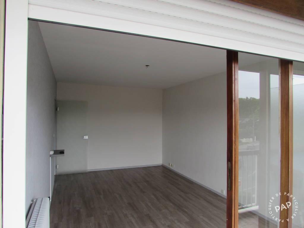 Appartement Orleans (45) 96.000€