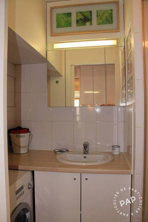 Appartement Paris 2E 1.390€