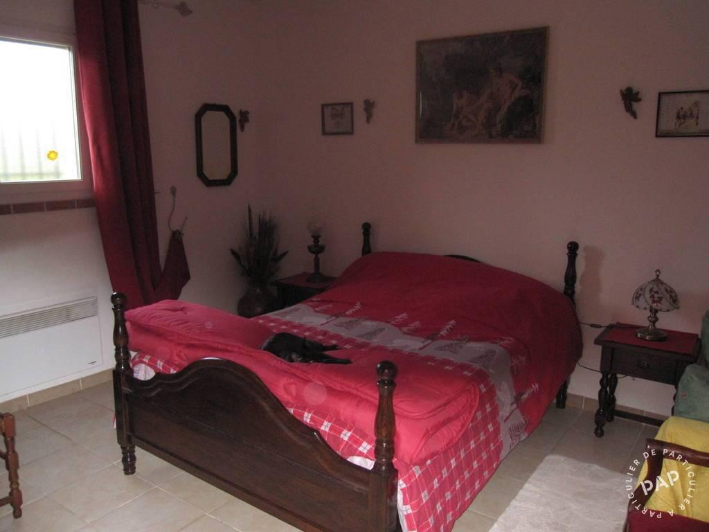 Maison Branoux-Les-Taillades (30110) 156.000€