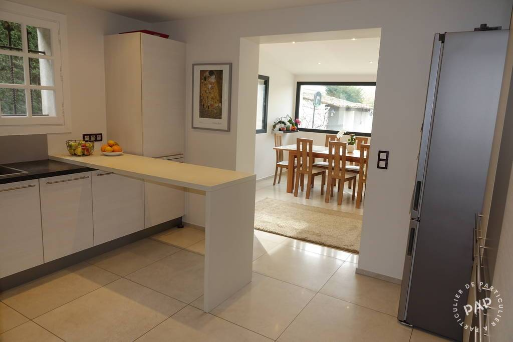 Maison La Roquette-Sur-Siagne (06550) 649.000€