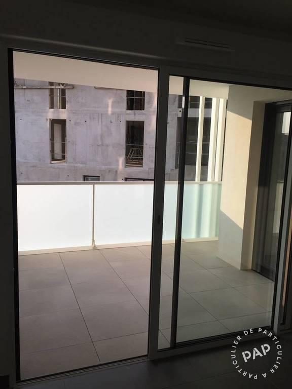 Location appartement 2 pi ces 40 m saint jean de vedas - Electro depot st jean de vedas ...
