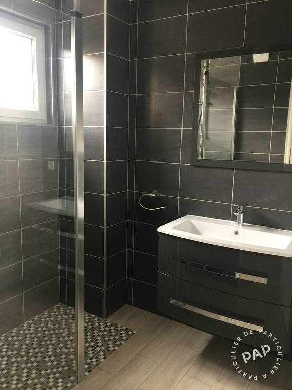 Location Appartement 86 m²