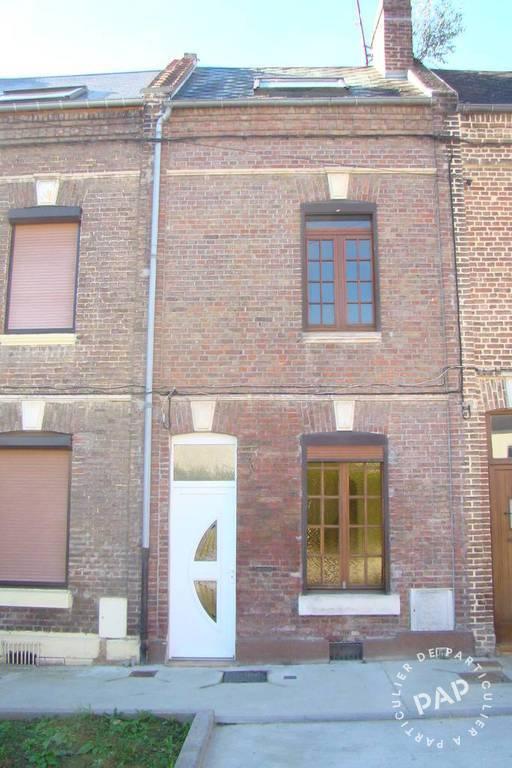 Location maison 55 m amiens 80 55 m 580 de for Amiens location maison