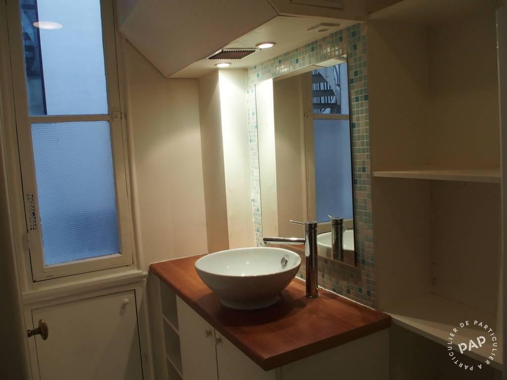 location appartement 2 pi ces 38 m paris 18e 38 m e de particulier particulier pap. Black Bedroom Furniture Sets. Home Design Ideas