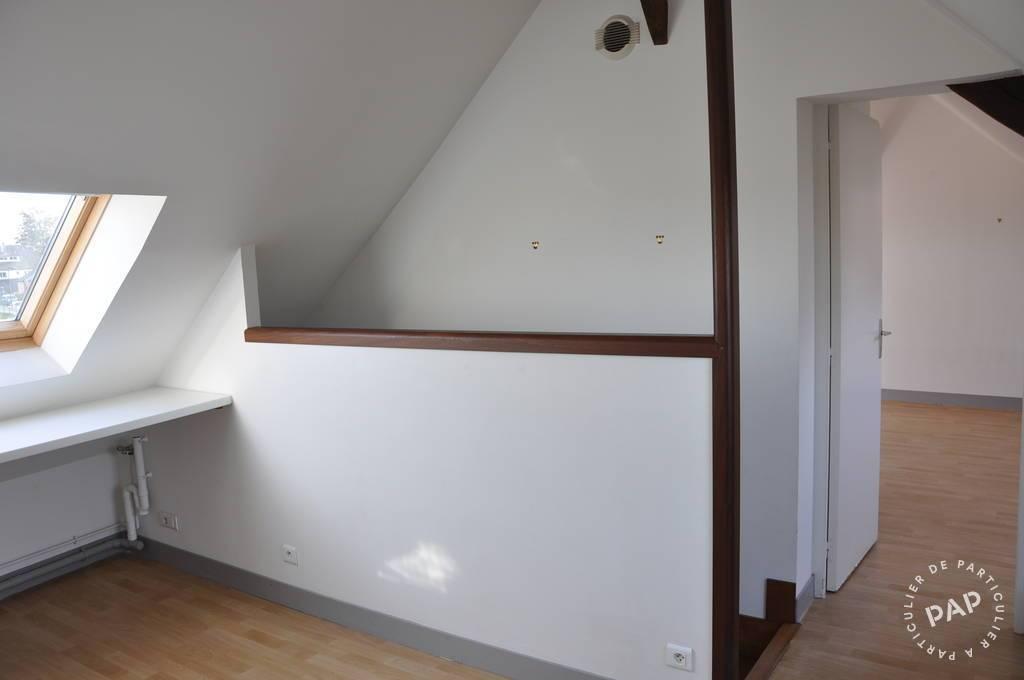 Appartement 390€ 30m² Allouville-Bellefosse (76190)