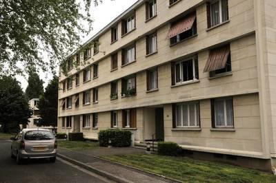 Quartier Le Perray