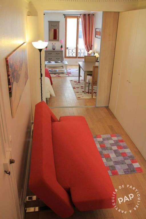 Immobilier Paris 2E 1.390€ 40m²