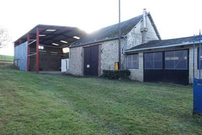 Location local d'activité 350m² Saint-Martin-De-Nigelles (28130) - 1.100€