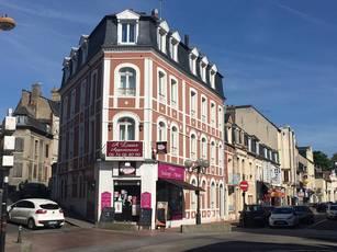Location meublée appartement 2pièces 29m² Trouville-Sur-Mer (14360) - 550€